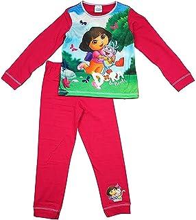 FREE U.K POST BNWT Dora the explorer winter fleece hat infant 18 months to 4 Years