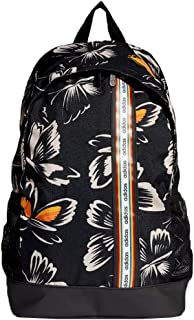 adidas Unisex-Adult Backpack, Black - EH5736