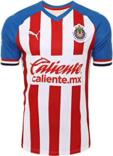 PUMA Men's Chivas Home Jersey 2019-20