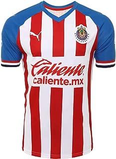 chivas jersey 2019