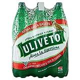 Uliveto Acqua Minerale Naturale 1.5L (Confezione da 6)