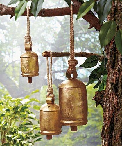 Harmony Glocken, 3 Stück