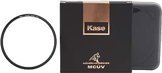 Kase Wolverine 77mm MCUV Magnetic Shockproof Tempered Optical Glass Filter 77 UV