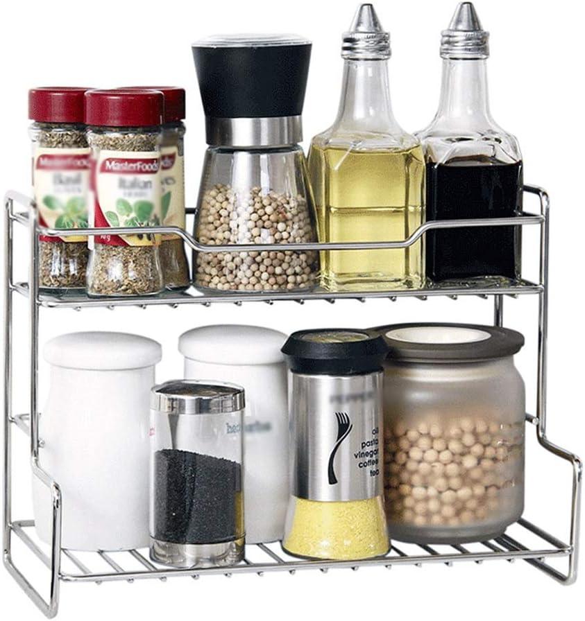 JYXCOSHELF Home Shelves Kitchen Fashionable Stainless Lowest price challenge Steel Storag