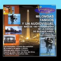 Tangos Y Milongas De Buenos Aires by Graciela Ottavis