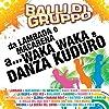 Balli di gruppo (da Lambada e Macarena a Waka Waka e Danza Kuduro)