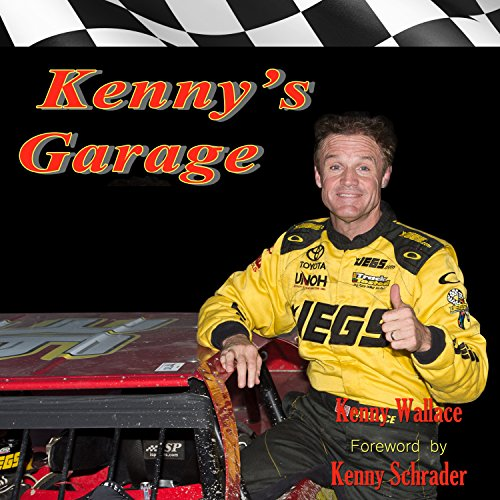 Kenny's Garage cover art