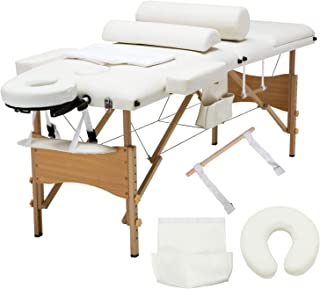 Best massage table white Reviews