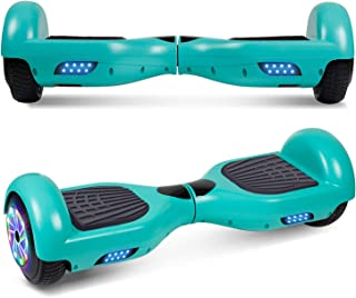 """UNI-SUN Hoverboard for Kids, 6.5"""" Two Wheel Electric Scooter, Self Balancing.."""