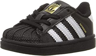 adidas Originals Kids' Superstars Running Shoe
