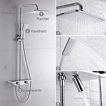 Amazon.es: 200 - 500 EUR - Grifos de ducha / Grifos de ducha y ...