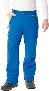 Arctix Men's Snow Sports Cargo Pants Black, X-Large