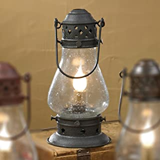 electric oil style table lamps