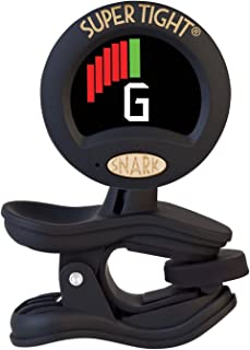 Snark ST-8 Super Tight Clip On Tuner (Current Model)