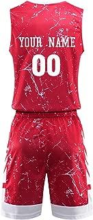 Best camouflage basketball uniform Reviews