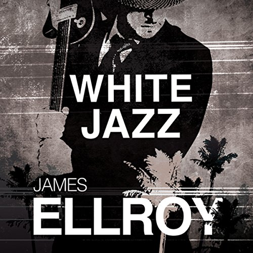 Couverture de White Jazz
