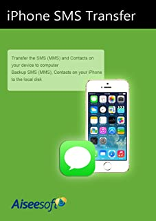Aiseesoft iPhone SMS Transfer [Download]