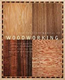 The Complete Manual of Woodworking: A Detailed Guide to Design, Techniques, and Tools...