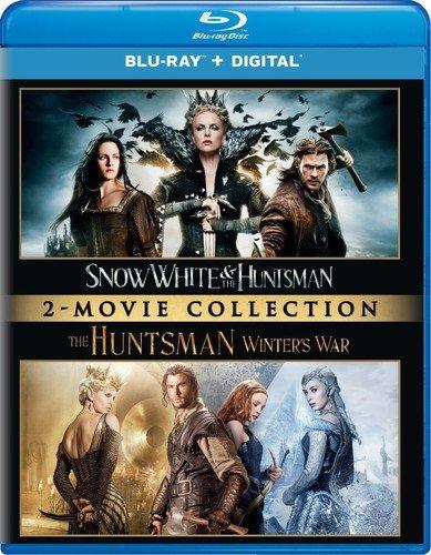 Snow White & The Huntsman / The Huntsman: Winter's War 2-Movie Collection [Blu-ray]