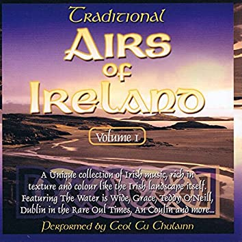 Traditional Airs of Ireland, Volume 1
