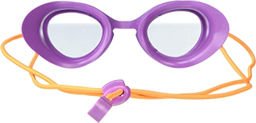Lavenderish/Clear