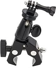 motorcycle camera mount