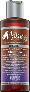 THE MANE CHOICE - Super Strength & Full Protection Cheers Shampoo, 6 Oz