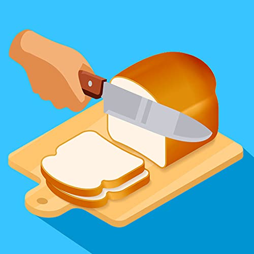 Bread Maker Cooking Game Bread Bake Shop Cookbook