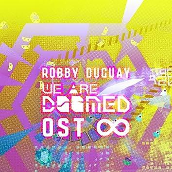WE ARE DOOMED Original Soundtrack ∞