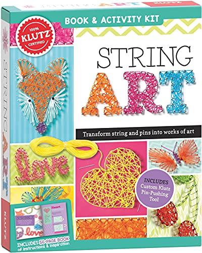 String Art (Klutz)...