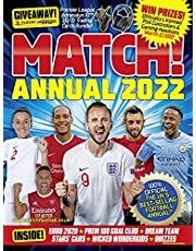 Match Annual 2022