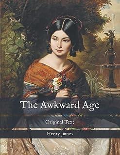 The Awkward Age: Original Text