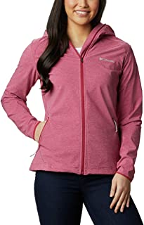 COR22 Heather Canyon Giacca in softshell Donna