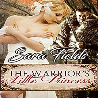 The Warrior's Little Princess                   Written by:                                                                                                                                 Sara Fields                               Narrated by:                                                                                                                                 Patrick Blackthorne                      Length: 4 hrs and 25 mins     Not rated yet     Overall 0.0
