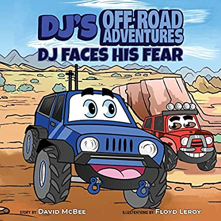 DJ's Off-Road Adventures