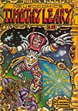 timothy leary comic
