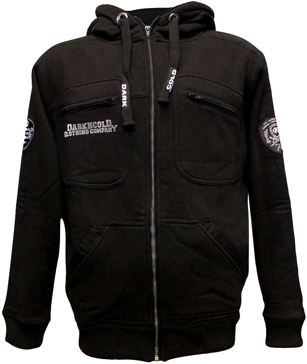 online shop Dark n OFFer Cold Hoodie Commando