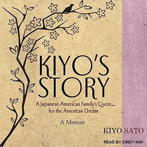 Kiyo's Story cover art