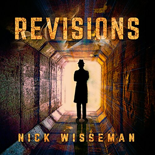 Revisions: A Short Story audiobook cover art