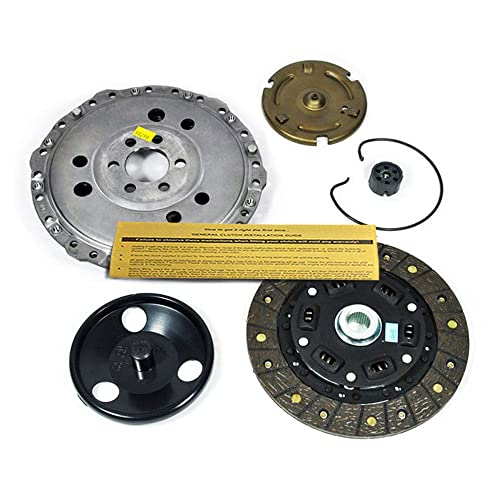 EFT PREMIUM SPORT CLUTCH KIT 3/1994-1999 VW GOLF GTI JETTA 2.0L