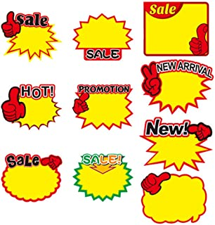 Best sale price signs Reviews