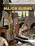Les Étranges Enquêtes du Major Burns - Tome 01