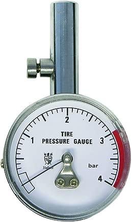 Carpoint 0623201 Misuratore Pressione dei Pneumatici Professionale