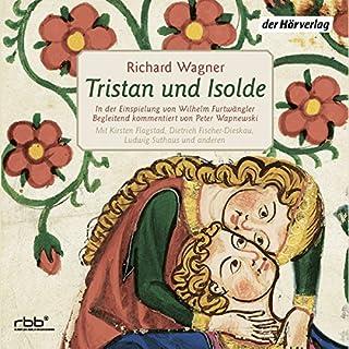 Der Tristan von Gottfried von Straßburg Titelbild