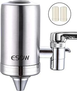 Best undermount water filter Reviews