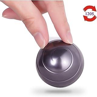 اسباب بازی samisoler Kinetic Desk برای بزرگسالان استرس تسکین با توپ کامل فلزی توهم نوری