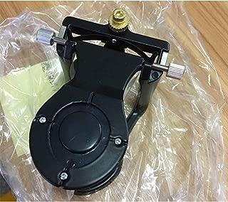Dental Lab Articulator, Magnetic Articulator Adjustable Anatomical Dental Tools For Laboratory Use (Small Size Black)