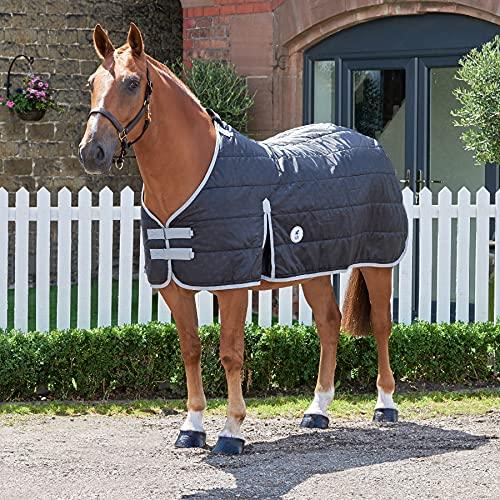 Derby House Elite Standard 50 g Liner sotto tappeto 1,5 m 6 Nero Grigio Freddo
