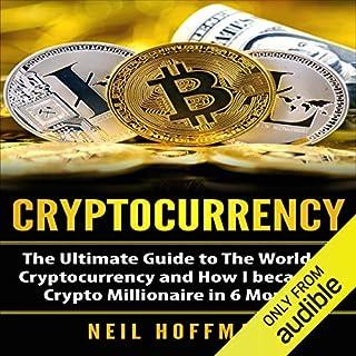 Cryptocurrency Titelbild
