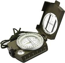Best prismatic compass instructions Reviews